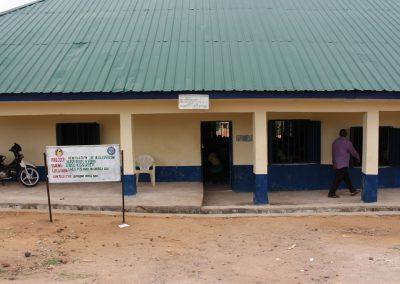 Renovated-Classrooms Felele