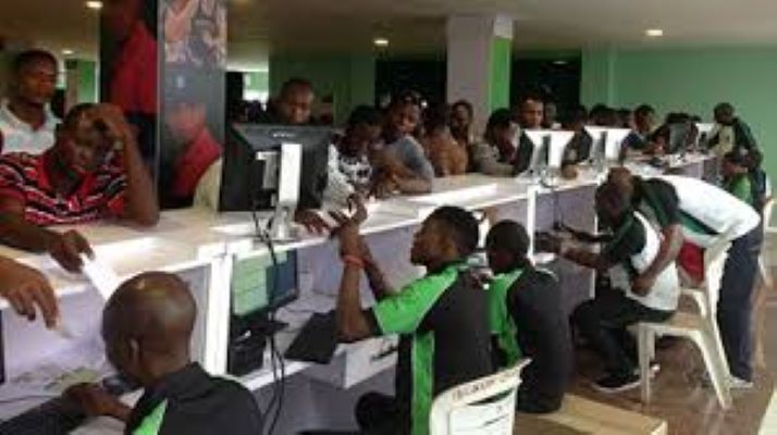 BASIC FACTS ABOUT TAX ON WINNINGS OF POOLS BETTING,SPORT BETTING,LOTTERIES ETC