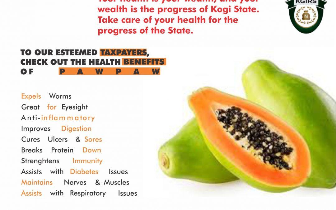 KGIRS HEALTH TIPS