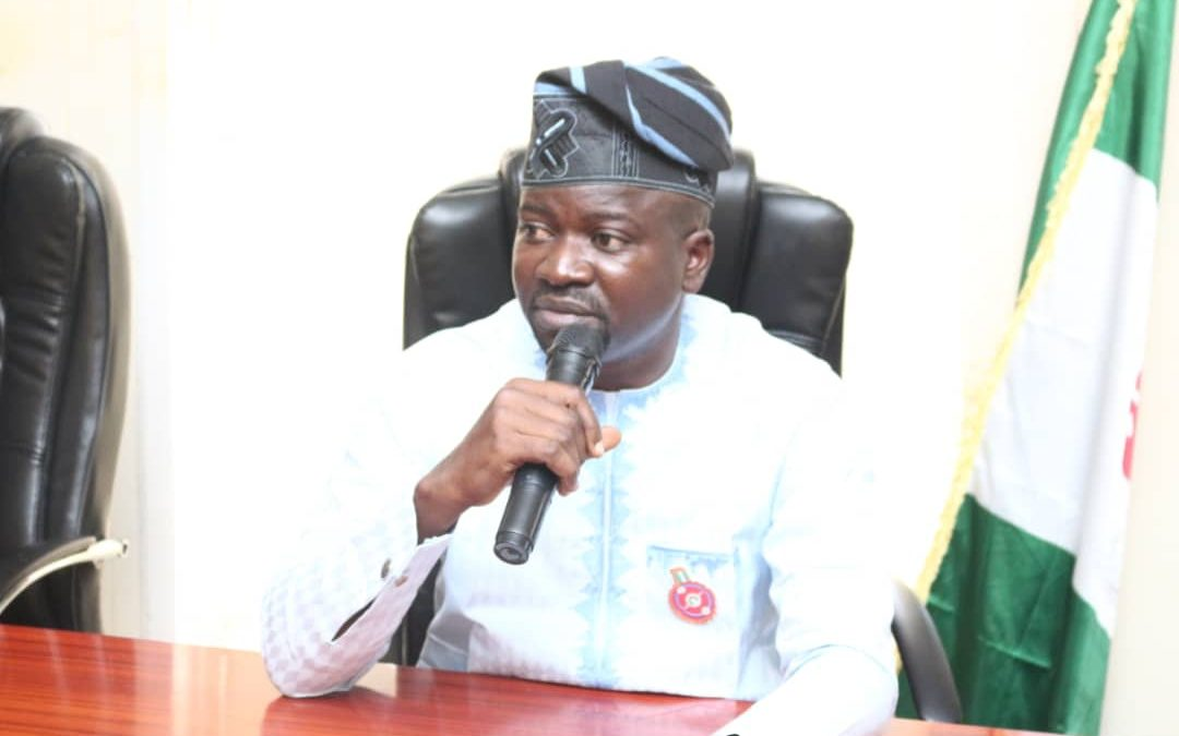 COMPLETE  AUTOMATION OF THE SYSTEM IS MY TOP PRIORITY, SAYS COMMISSIONER ASIWAJU