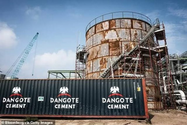 TAX EVASION: KGIRS SEALS OFF DANGOTE FOR OVER N2 BILLION TAX LIABILITY