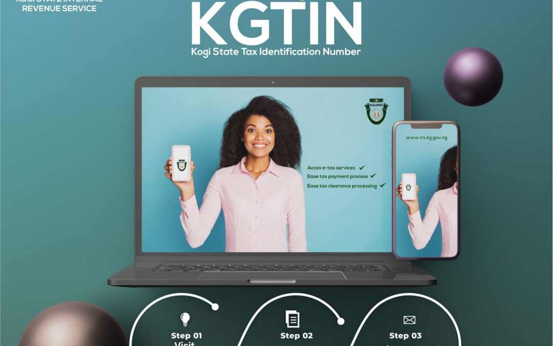 ONLINE TAX PAYMENT MADE EASY WITH YOUR KGTIN