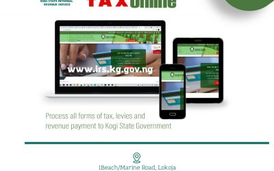TAX PAYMENT AT YOUR CONVENIENCE
