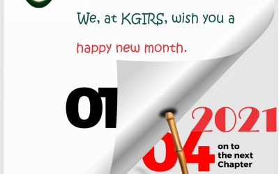 HAPPY NEW MONTH TO OUR VALUED TAXPAYERS